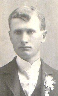 Oscar William Davis