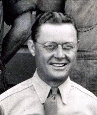 Carl Ethelbert Rueter