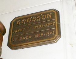 Stephen Goosson