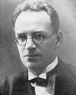 Boris Pilnyak
