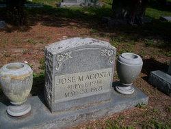 Jose M. Acosta