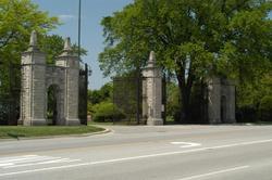 Clarendon Hills Cemetery