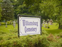 Williamsburg Cemetery
