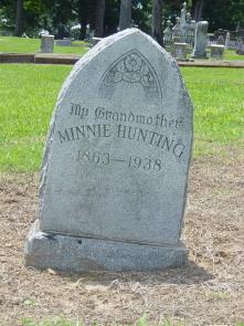 Minnie Hunting