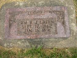 William B. J. Green
