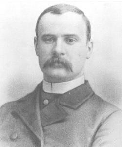 Dr Frederick Treves