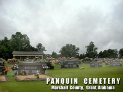 Panquin Cemetery