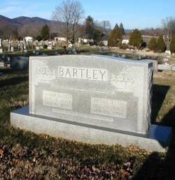 """Henry Tipton """"Tip"""" Bartley"""