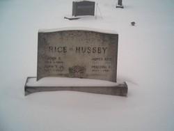 Percival Hussey
