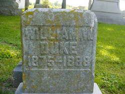 William W. Duke