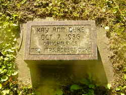 Kay Ann Duke