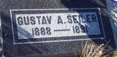 Gustav A Seiler