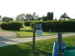 Wellman Mennonite Cemetery