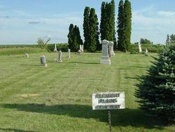 Plains Cemetery