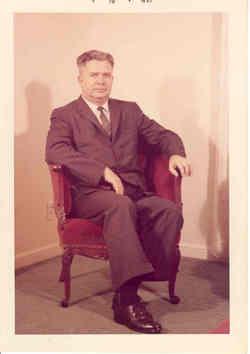 Wilbur Walter Cottle