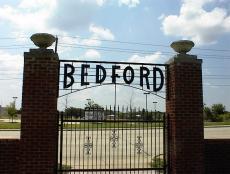 Bedford Cemetery