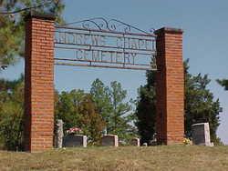 Andrews Chapel Cemetery