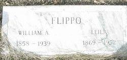 Leila <I>Hannon</I> Flippo
