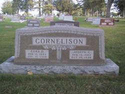 Joseph Clyde Cornelison