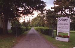 Saint Bridgets Church Cemetery