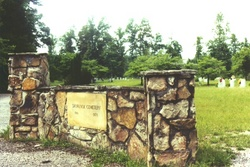 Skurlock Cemetery