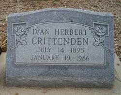 Ivan Herbert Crittenden