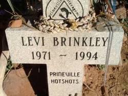 Levi Brinkley