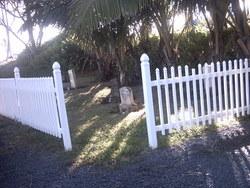 Kuau Evangelical Cemetery