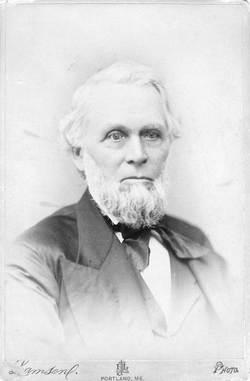 Reuben Stetson Curtis