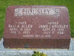 James Housley