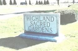 Highland Sacred Gardens