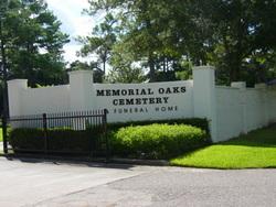 Memorial Oaks Cemetery