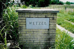 Wetzel Cemetery