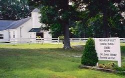 Green River Valley Separate Baptist Church Cemeter