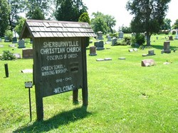 Sherburnville Cemetery