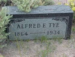 Alfred E. Tye