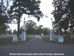Broken Bow Cemetery