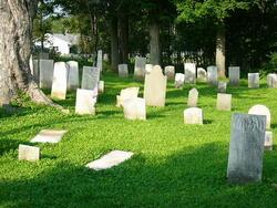 Blackmer Cemetery