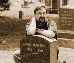 John Martine