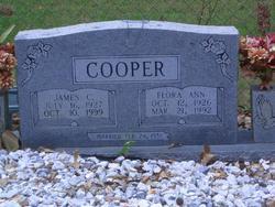 James Cleveland Cooper