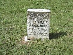 Edna Adair