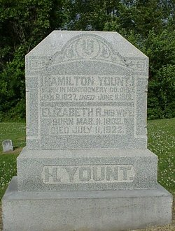 Hamilton Yount