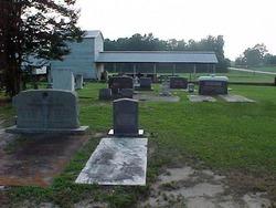 Flood Chapel FWB Church Cemetery