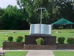 Spring Hope Memorial Gardens