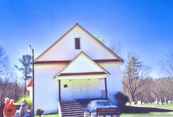 Morton Chapel United Methodist Church Cemetery