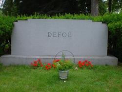 Thomas J. Defoe