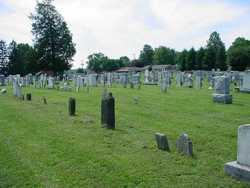 Willow Street Mennonite Church Cemetery