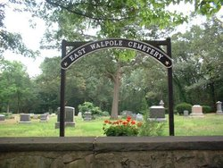 East Walpole Cemetery