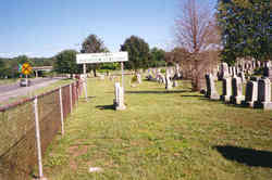 Holcombe Riverview Cemetery