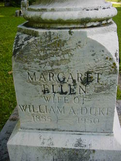 Margaret Ellen <I>Outland</I> Duke